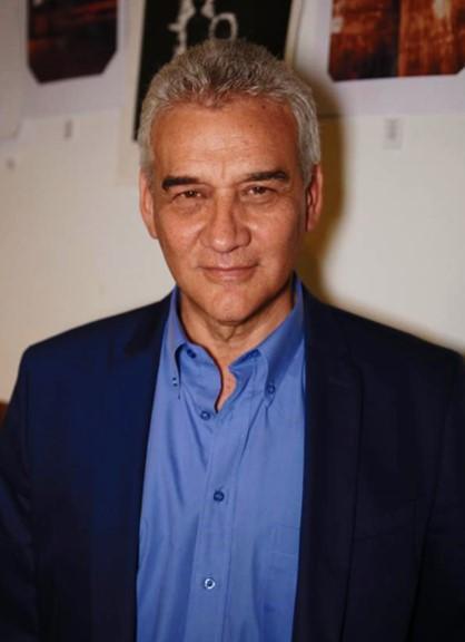 Victor Barrueto