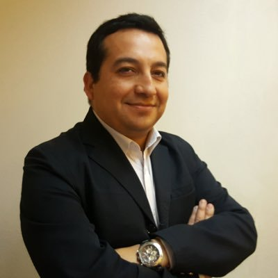 Cristian Vilches