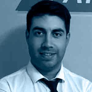 Daniel Ibáñez