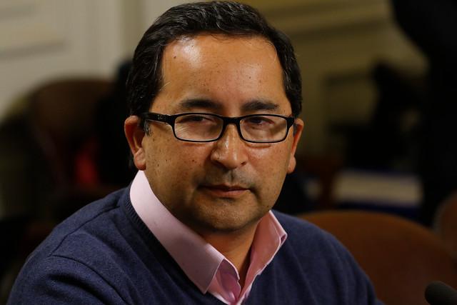 """Félix González: """"No vemos compromiso del Gobierno con el medio ambiente"""""""