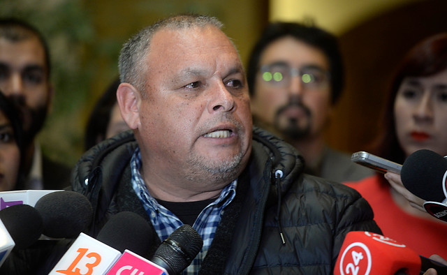 """Rodrigo Mundaca: """"Chile en materia de medio ambiente no es un ejemplo para nada"""""""