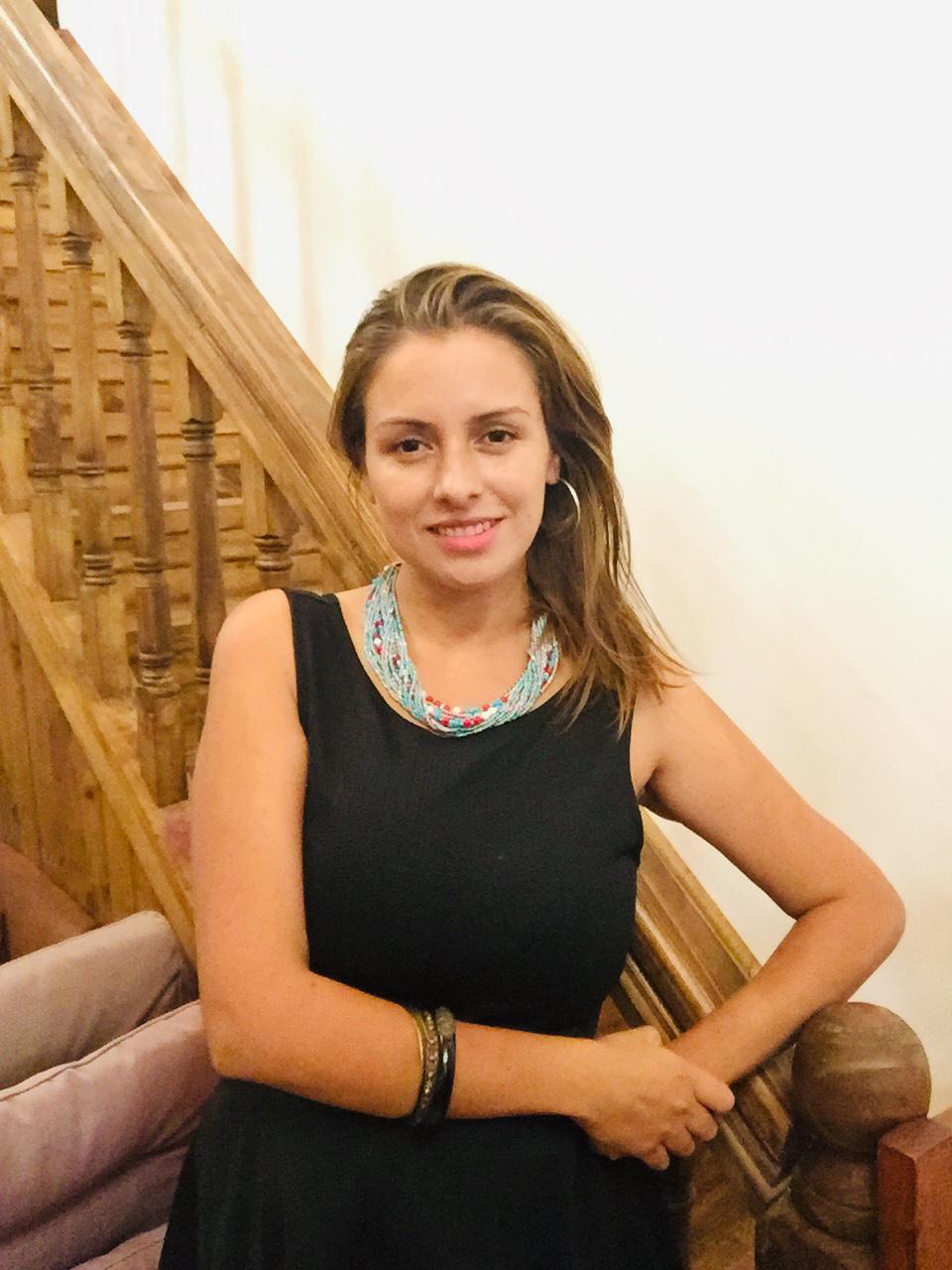 Carolia Santis