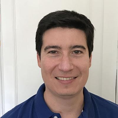 Xavier Altamirano