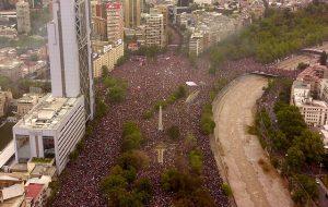 Hitos que marcarán un hito radical en Chile